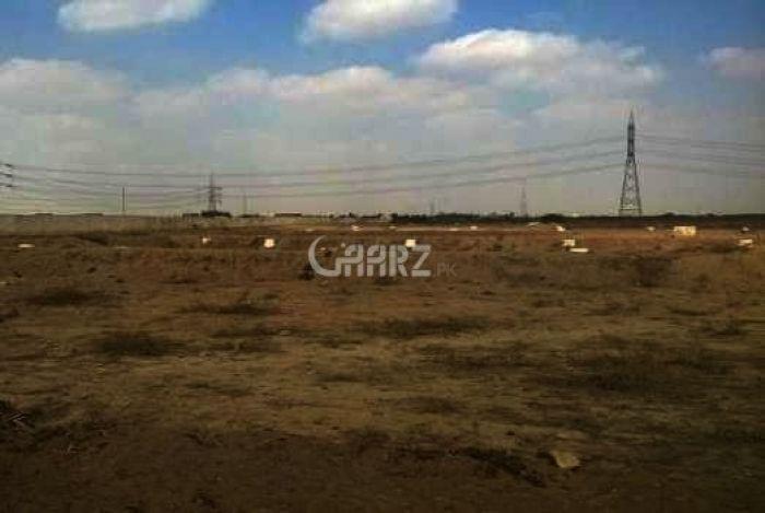 12 Kanal Residential Land for Sale in Karachi DHA Phase-8