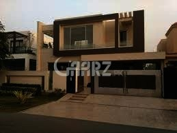 12 Marla Bungalow for Sale in Karachi DHA Phase-4