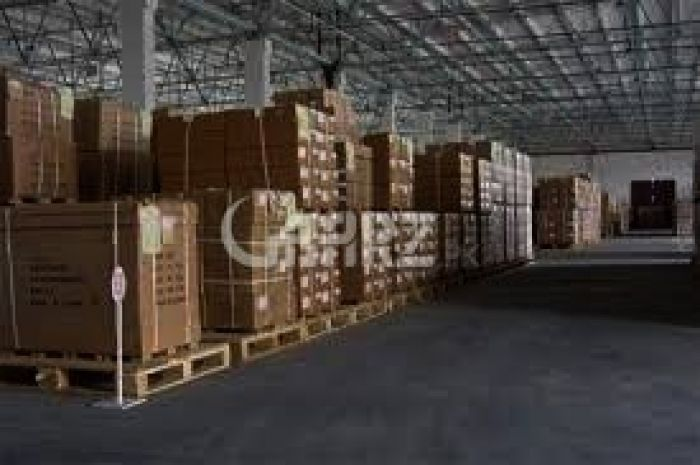 12 Marla Commercial Ware House for Rent in Lahore Tajpura