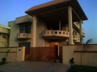 12 Marla House for Sale in Rawalpindi Bahria Town Safari Villa