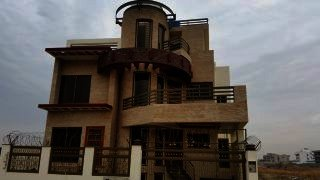 12 Marla House for Rent in Islamabad Cbr Town