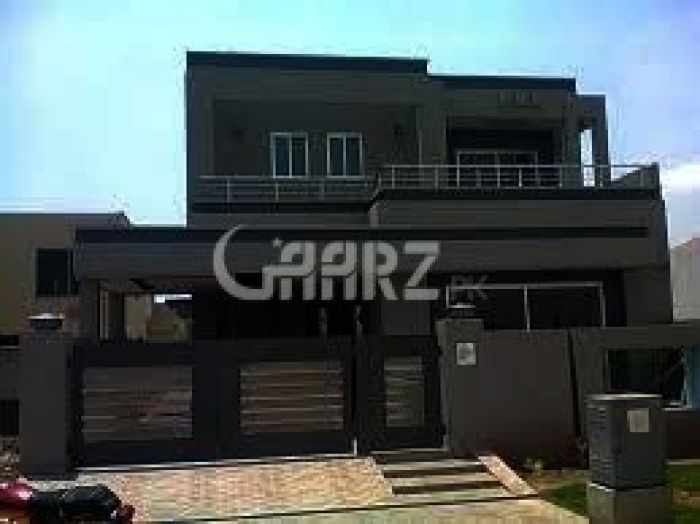 12 Marla House for Sale in Lahore New Super Town