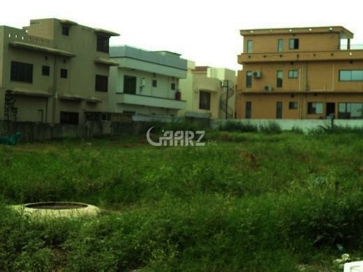12 Marla Residential Land for Sale in Lahore Paragon City Imperial-1 Block