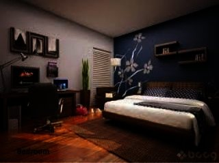122 Square Yard Room for Rent in Karachi DHA Phase-6