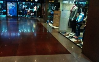 130 Square Feet Commercial Shop for Rent in Lahore Bahria Town