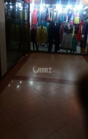 1370 Square Feet Commercial Shop for Rent in Lahore Bahria Town