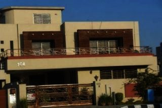 14 Marla House for Sale in Islamabad E-11/4