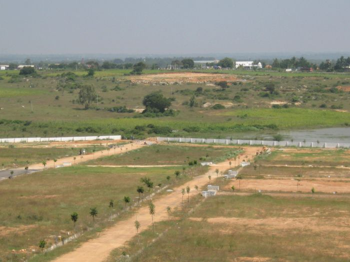 14 Marla Plot for Sale in Islamabad D-17/2