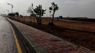 14 Marla Residential Land for Sale in Karachi Bahria Sports City