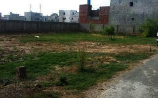 14 Marla Residential Land for Sale in Islamabad Cbr Town