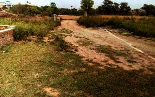 14 Marla Residential Land for Sale in Islamabad Cbr Town Phase-1 Block B
