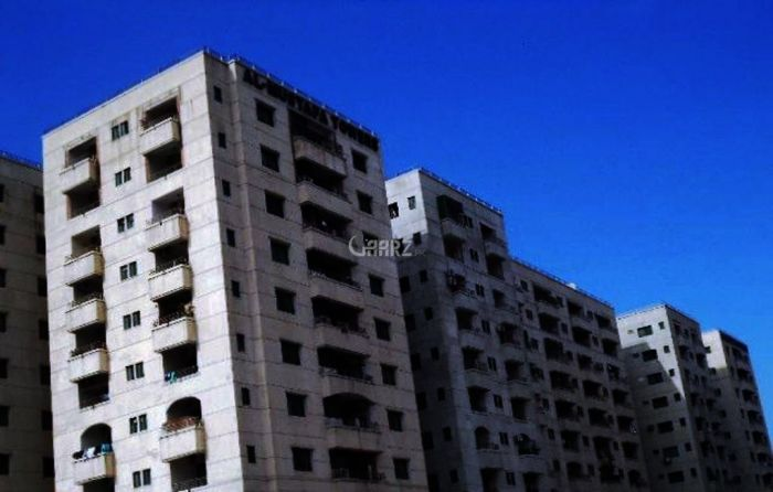 1400 Square Feet Apartment for Sale in Islamabad F-10