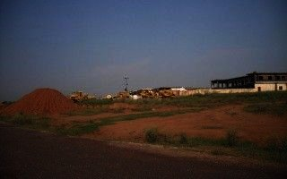 14.22 Marla Plot for Sale in Islamabad G-14/3