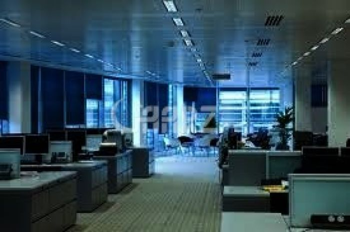 1436 Square Feet Commercial Office for Rent in Rawalpindi Bahria Town Civic Centre,