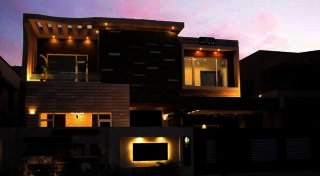 1.6 Kanal House for Rent in Lahore Cantt