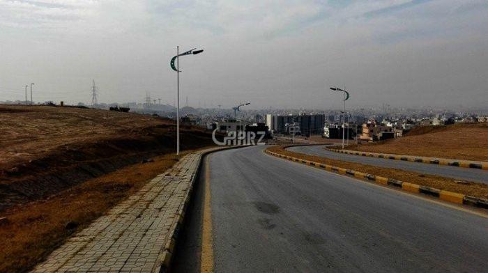 16 Marla Commercial Land for Sale in Karachi Gulshan-e-mehmood Ul Haq
