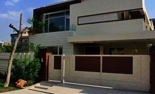 16 Marla House for Rent in Islamabad F-10/1
