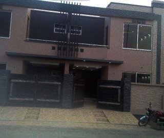 16 Marla Lower Portion for Rent in Islamabad F-6