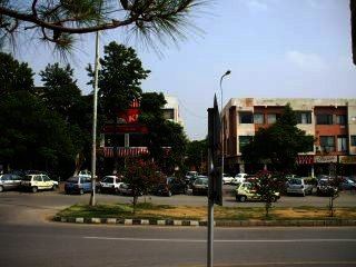 16 Marla Plot for Sale in Islamabad E-11/2