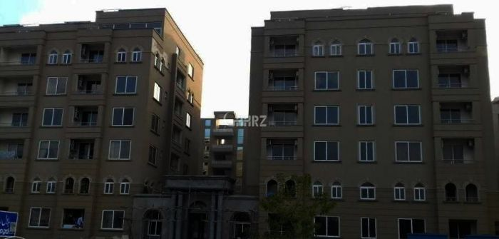 1650 Square Feet Apartment for Rent in Islamabad F-11
