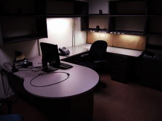 1650 Square Feet Commercial Office for Rent in Karachi DHA Phase-5