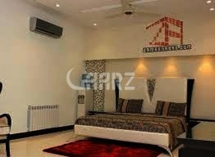 1740 Square Feet Apartment for Rent in Karachi DHA Phase-5