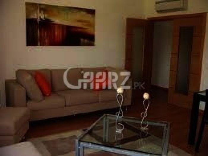 1744 Square Feet Apartment for Rent in Rawalpindi Bahria Town Phase-8
