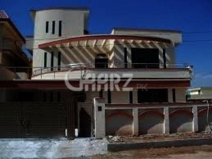 18 Marla House for Sale in Lahore Falcon Complex