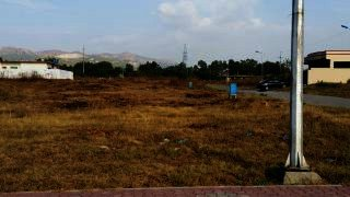 18 Marla Residential Land for Sale in Islamabad Cbr Town Phase-2