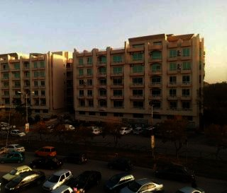 1800 Square Feet Commercial Building for Rent in Karachi DHA Phase-6