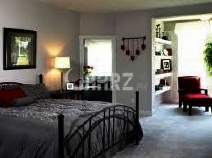 1980 Square Feet Apartment for Rent in Karachi Clifton Block-2
