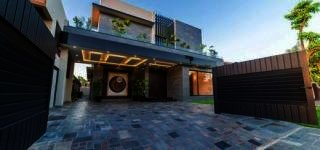 2 Kanal House for Sale in Lahore Model Town