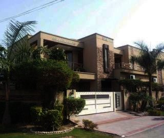 2 Kanal Lower Portion for Rent in Islamabad E-7