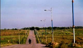 2 Kanal Plot for Sale in Islamabad F-11/3