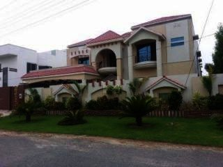 2 Kanal Upper Portion for Rent in Islamabad F-8