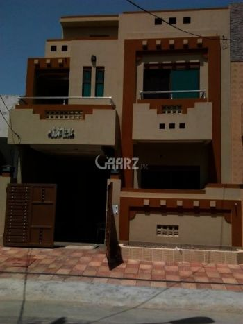 2 Marla House for Rent in Lahore Fayaz Colony