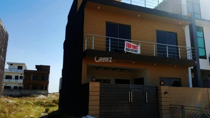 2 Marla House for Sale in Lahore Fateh Garh