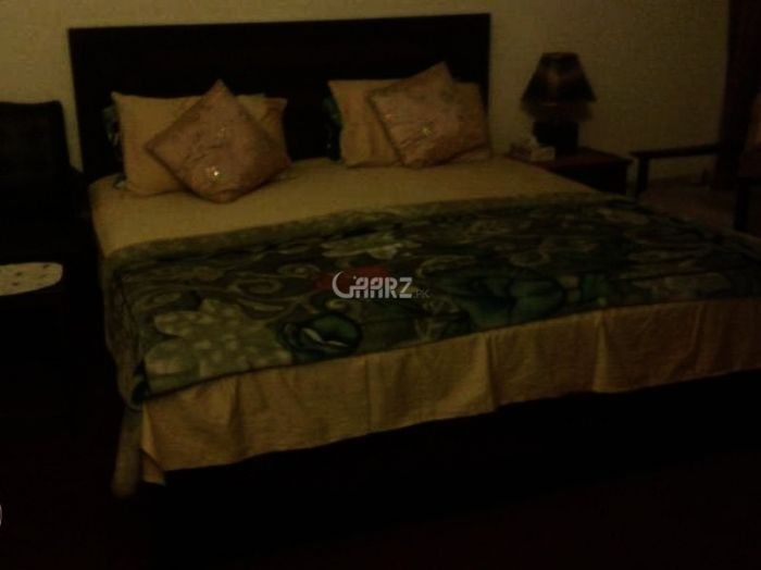 2 Marla Room for Rent in Islamabad F-11