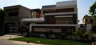20 Marla House for Rent in Karachi DHA Phase-8