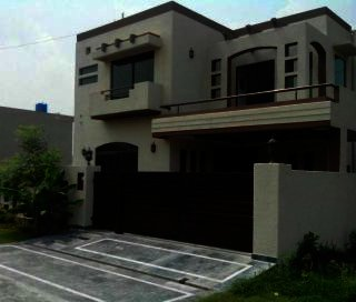 20 Marla House for Rent in Islamabad F-8