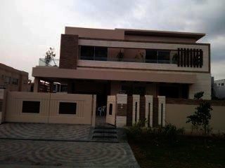 20 Marla House for Sale in Karachi DHA Phase-6,