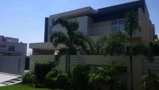 20 Marla House for Sale in Karachi DHA Phase-8,