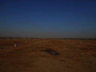20 Marla Residential Land for Sale in Karachi Bahria Town Precinct-4