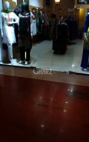 205 Square Feet Commercial Shop for Sale in Karachi DHA Phase-5