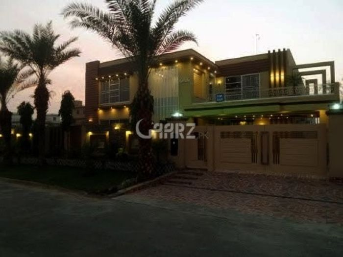 2.1 Kanal House for Sale in Lahore DHA Phase-1 Block A