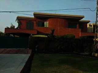 21 Marla House for Rent in Islamabad F-10/4,