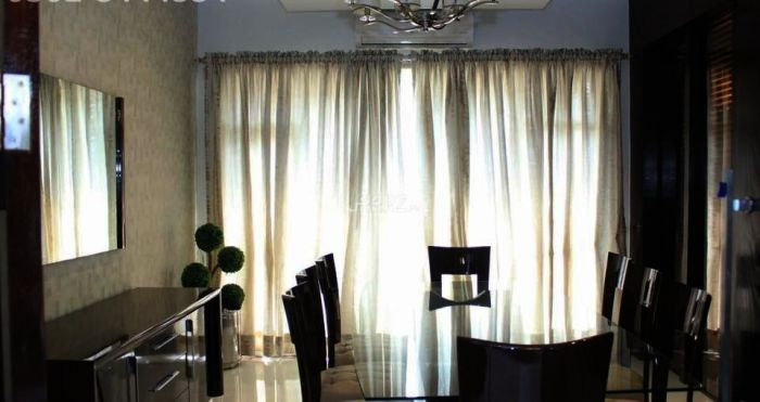 2100 Marla Apartment for Rent in Islamabad F-11/1