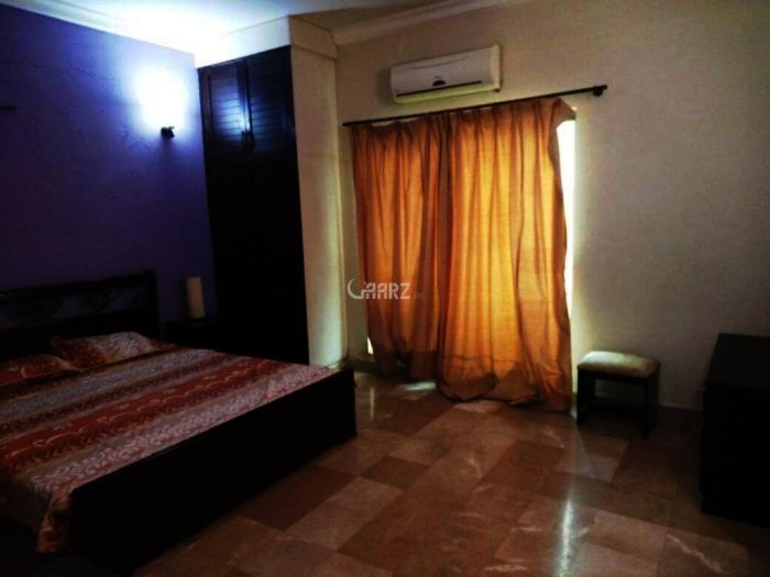 2100 Square Feet Apartment for Rent in Islamabad F-11