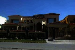 22 Marla House for Rent in Islamabad F-10/4