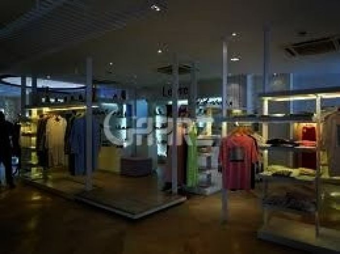 225 Square Feet Commercial Shop for Rent in Lahore Main Canal Road
